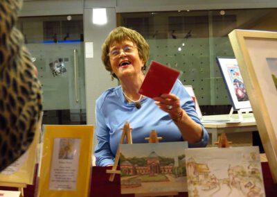 Ingeborg Fritsche